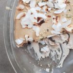 Picture of Creamy Coconut Fudge
